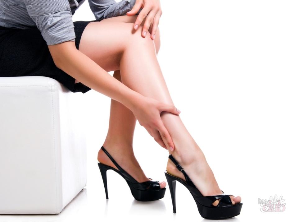 807a722c8 العجل الكافيار الساق اليسرى. أسباب الألم في العجول.